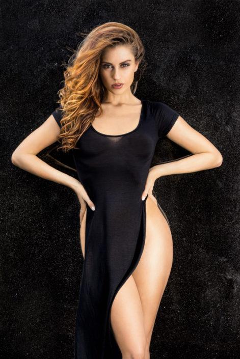 Melissa Jean Heavens I