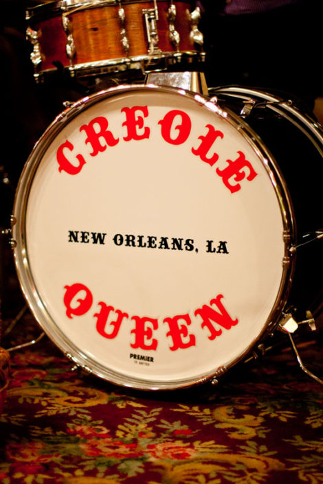 Creole Queen, New Orleans, Louisiana